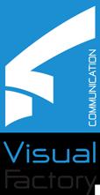 logo visual factory